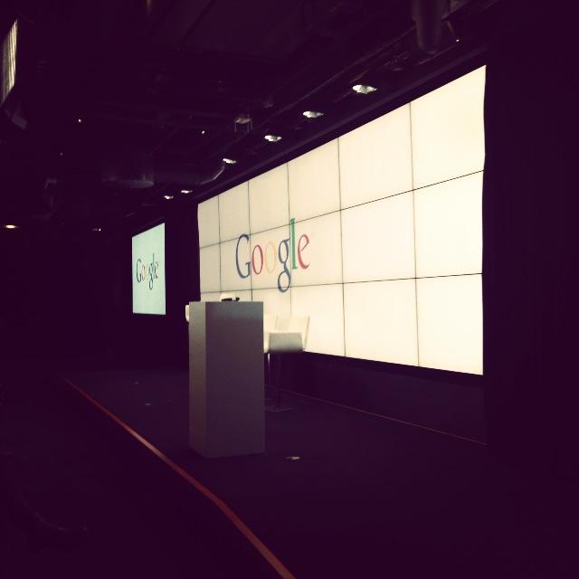 googlepodium
