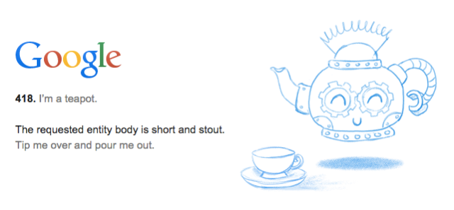 googleteapot